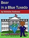 Bear in a Blue Tuxedo