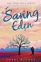 Saving Eden - Book #2