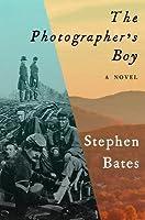 The Photographer's Boy