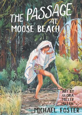 The Passage At Moose Beach: Moose Beach Trilogy Book One