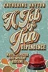 A Job of Inn Dependence (Hotel Inspector Cozy #1)