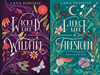 Wicked Like a Wildfire (2 Book Series)