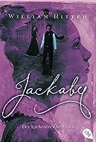 Der leichenbleiche Mann (Jackaby, #3)