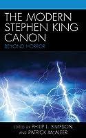 The Modern Stephen King Canon: Beyond Horror