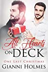 All Hearts on Deck: One Last Christmas (Till There Was You #3)