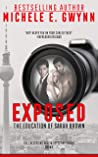 Exposed: The Education of Sarah Brown (The Checkpoint, Berlin Detective Series #1)