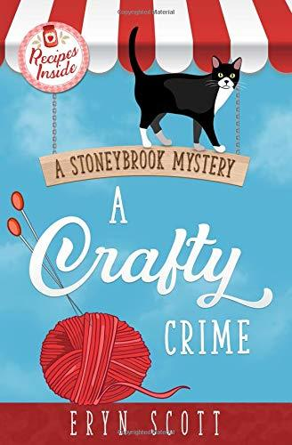 A Crafty Crime