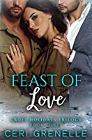Feast of Love (Croft Holidays Trilogy Book 3)