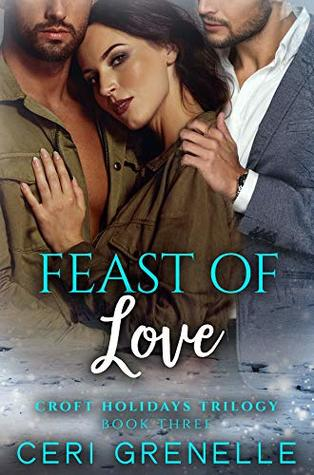Feast of Love by Ceri Grenelle