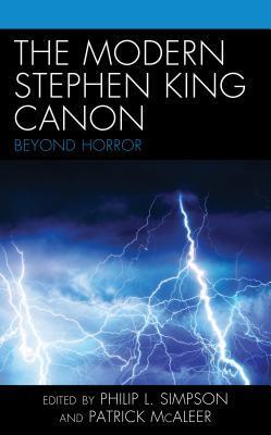 Modern Stephen King Canon: Beyond Horror
