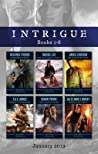 Intrigue Box Set 1-6/Lawman with a Cause/Missing in Conard County/Delta Force Die Hard/Six Minutes to Midnight/Last Stand in Texas/Shadow Point