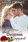 Sweet Christmas Engagement