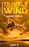 Travels Through The Wind (New England Book 3)