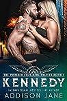 Kennedy (The Phoenix Club Girl Diaries #1)