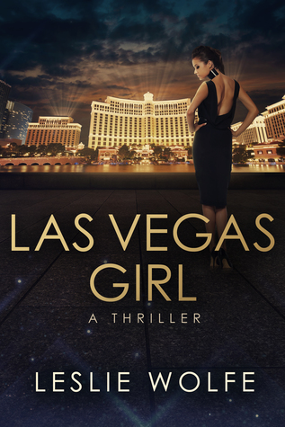 Las Vegas Girl (Baxter and Holt, #1)
