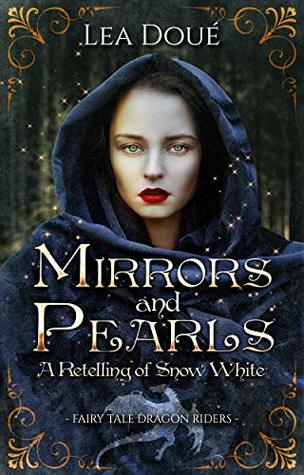 Mirrors and Pearls by Lea Doué
