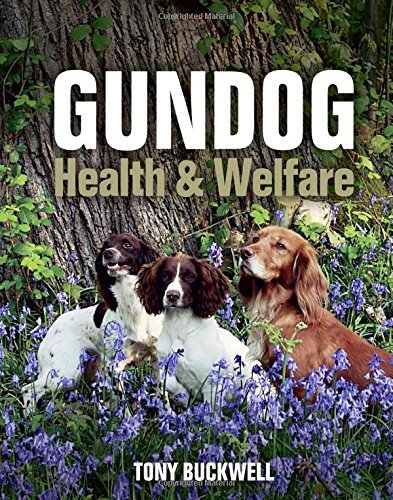 Gundog Health and Welfare