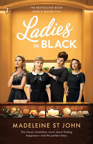 Ladies in Black by Madeleine St. John