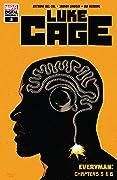 Luke Cage - Marvel Digital Original (2018) #3