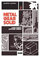 Metal Gear Solid (Gaming Legends, #2)