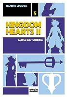 Kingdom Hearts II (Gaming Legends, #5)