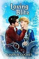 Loving Blitz (North Pole City Tales, #4)