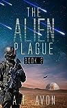 The Alien Plague (Book 2)