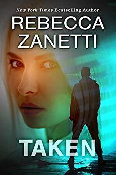 Rebecca Zanetti - Deep Ops 1.5 - Taken