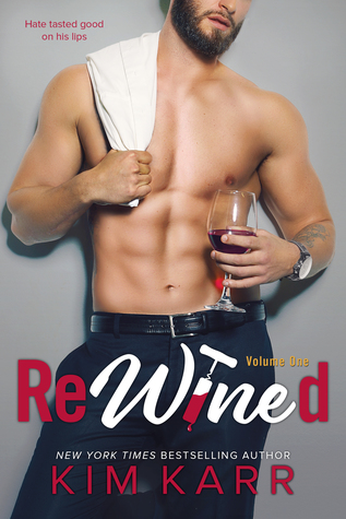 ReWined Volume 1 (Party Ever After, #1)