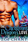 The Christmas Dragon's Love (Christmas Valley Shifters #3)