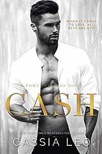 Cash (Power Players, #4)