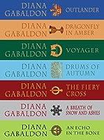 The Outlander Series 7-Book Bundle