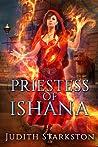 Priestess of Ishana (Tesha, #1)
