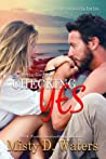 Checking Yes (Charming Dove Harbor, #1)