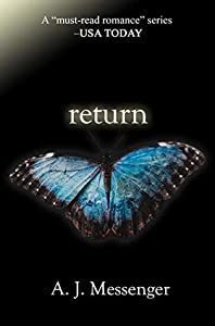 Return (The Guardian #4)