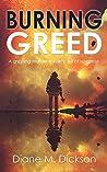 Burning Greed (DI Tanya Miller #2)