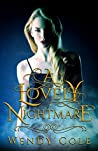 A Lovely Nightmare: A Paranormal Romance Novel