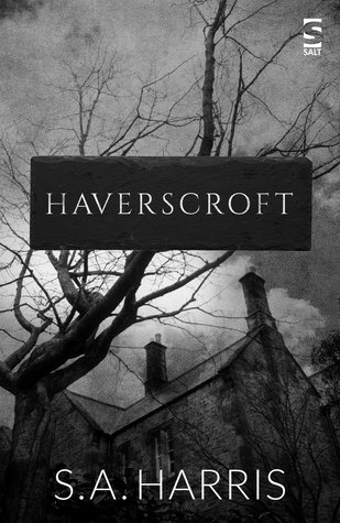Haverscroft by S.A.  Harris