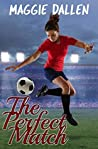 The Perfect Match (Kissing the Enemy, #2)
