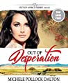 Out of Desperation (Out of Africa #3)