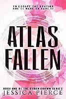 Atlas Fallen (Cyber Crown #1)