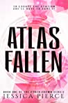 Atlas Fallen (Cyber Crown #1)