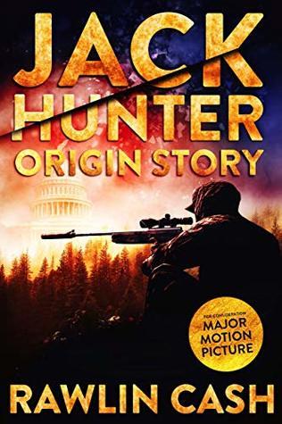 Jack Hunter: Origin Story (Jack Hunter #0.5)