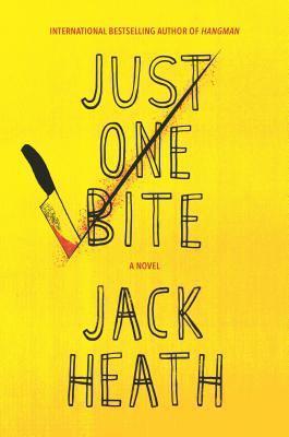 Just One Bite (Timothy Blake, #2)