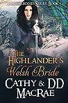 The Highlander's Welsh Bride (Hardy Heroines #4)