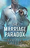 The Marriage Paradox (Unlikely Spies, #2)