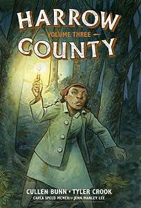 Harrow County: Library Edition Volume 3