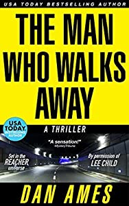 The Man Who Walks Away