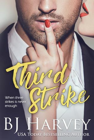 Third Strike (Chances, #3)