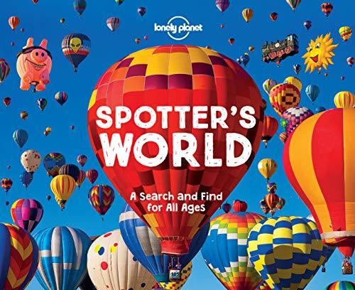 Spotter's World (Lonely Planet)